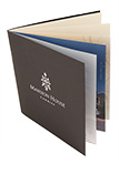 Mansion House brochure